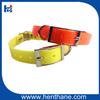 New Product Waterproof And Durable Custom Fashion Dog Collar