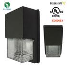 Outdoor LED Wall Pack Light DLC for 5 years warranty with UL cUL DLC CE RoHS
