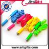 Cheap customized design pen holder neck lanyard