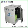 Silent Oil Free Dry Air Dental Compressor 1 Power Hose