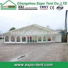 2014 design nylon wall tents