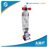 Unique Design OEM fiberglass skateboard