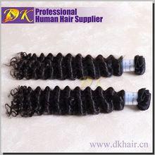 Bundles Sale Malaysian Hair 100% Human Hair Bangs Hair Extension