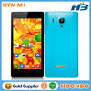 Low Cost Touch Screen Mobile Phone HTM M1 Celular Wholesale Mobile Phone New Chinese Android Mobile Phone