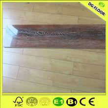 Lacquering Super Shiny Laminate Flooring Premier Quality, 8/12MM