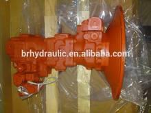 Jcb hydraulic pump, john deere hydraulic pump, kyb gear pump