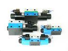 Rexroth solenoid directional valve