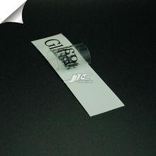 0.12mm 103 water proof vinyl sticker decals