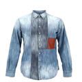 La mode et excellente d'africaines shirt pour les hommes
