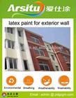 Acrylic latex spray paint clear coat paint latex paint by Arisitu