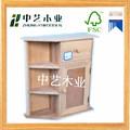 el mejor personalizar la caja de madera de la fábrica de china