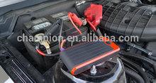 OEM mini emergency tool 12v car jump start kit with SOS flashlight