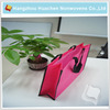 Unique Advertisement promotion nonwoven shopping bag for young people