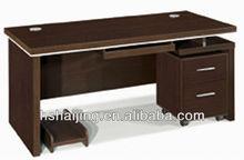 2014 Denmark Market Shelf Filing MDF Antique Wooden Office Floor Cabinet