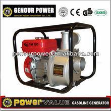 3'' inch high water pressure pump water pump gasoline electric fuel pump