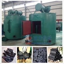Most popular sawdust briquette carbonization stove or wood carbonize furnace
