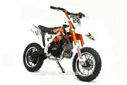 2014 new design 50cc 4 stroke mini kids competitive pit bike (KXD706B)
