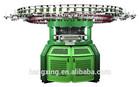 electric wire stripper knitting machine