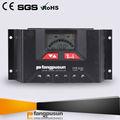 30a bateria solar controlador de carga do circuito para casa fpr3030
