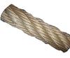 three-strand tug rope