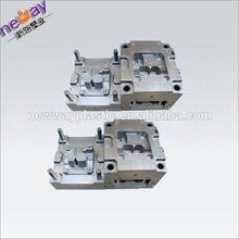plastic mold maker in Suzhou
