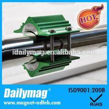Design powermag car magnetic fuel saver