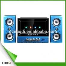 LOWIN speaker box line array system