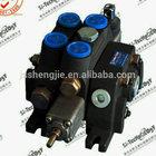 DCV100-OT-S solenoid directional valve