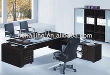 Best ergonomic office table without wheels HAIJING3015C