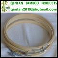 caliente de bambú vender punto de cruz herramienta