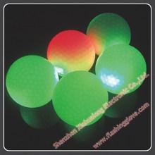 Can be saLED Flashing Golf Driving Range Balls Supplier