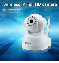 5v wireless 720P HD Wifi IP network home CCTV P2P Day Night Audio Security day night vision easy to install p2p ip camera