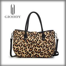 Hot Sale Fashion Designer leather handbags retail