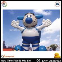Outdoor Advertising Custom Inflatable Cartoon Characters