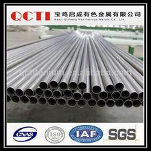 sale pure titianum and titanium alloy for medical tube clamp