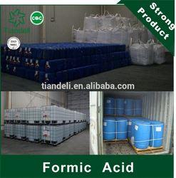 china manufacturer 98 calcium formate