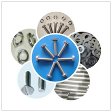 China 316l stainless steel bolts supplier