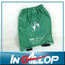 cheap nylon foldable shopping bag