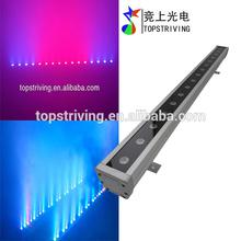 aluminum material low heat dissipation waterproof oudoor led grow bar lights