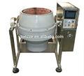 Rotación automática de la máquina para el trabajo del metal- pieza de procesamiento