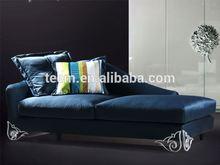 Divany Furniture classic living room sofa plush animal sofa chair
