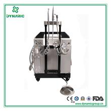China Dental Instrument Supplier Dynamic Mobile Dental Accessories Unit DU895A