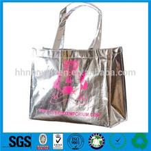 jewelry shopping bag,non woven foldable reusable shopping bag