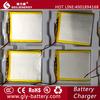 3600mah 7.4v li-polymer battery