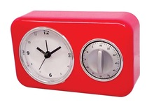 2014 new promotional timer table clock
