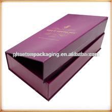 human hair packaging box raw mongolian hair your own brand box custom curly hair cardboard box