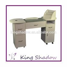2014beauty salon equipment nail tables for sale salon furniture nail technician tables Unique Design Nail Table/Manicur