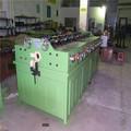 máquina de enderezamiento automática de tubos de acero sin costura FR-76
