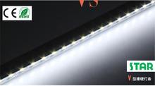 5050 led strip pure white 60LEDs/m led rigid bar