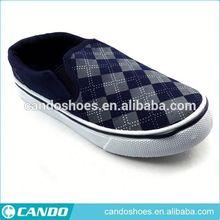 Slip-On Adhesive For Footwear Industry
